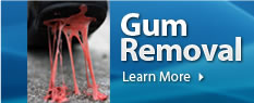 Gum Removal