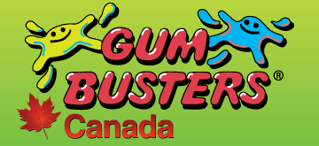 Gum Busters Canada